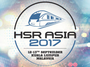 High Speed Rail Asia