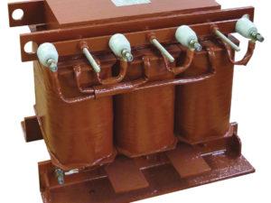 Rail electro-magnets Aluminium Coil