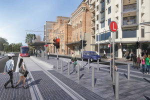 Wire Free Operation for Newcastle Light Rail