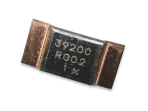 Rail Power Resistor