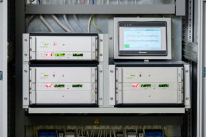 Promelectronica MAPS-M equipment (1)
