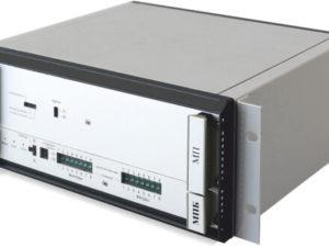 Microprocessor Semi-Automatic Block System