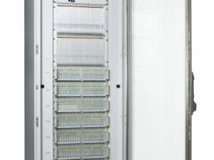 Microprocessor Interlocking System