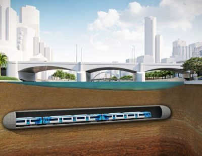 Final Bids in for Melbourne Metro Tunnel