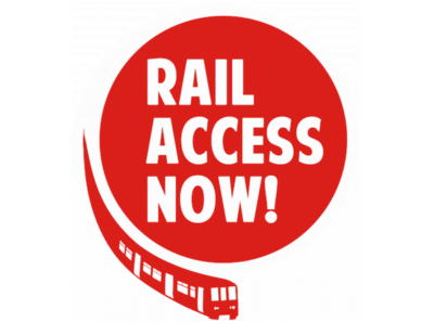 Access to Public Transport –It's Not Just About Wheelchairs