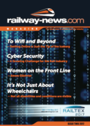 Railway-News Magazine Railtex 2017