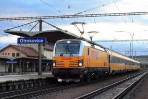 Coronavirus: International Rail Services with Czech Republic Stopped