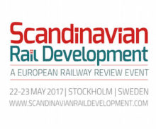 Scandinavian Rail Development 2017