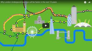 Increasing Capacity on the London Underground