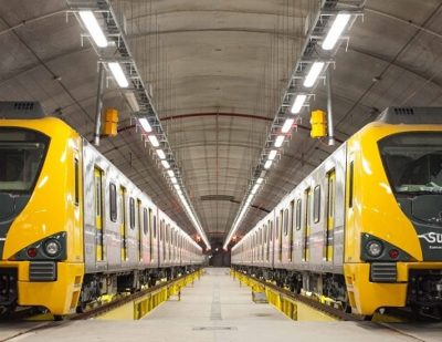 Alstom to Renew Buenos Aires Metro Power Supply