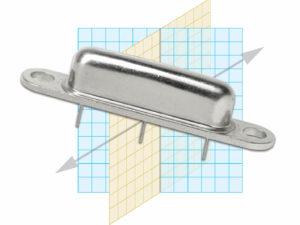 Train Tilt Sensor