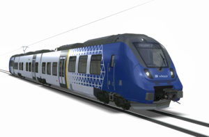 Vlexx Orders 21 New TALENT 3 Trains for Saarland