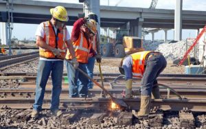 Union Pacific to Invest $41 Million in its Oklahoma Rail Infrastructure