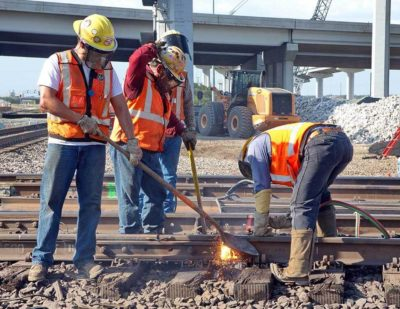 Union Pacific to Invest $79 Million in its Louisiana Rail Infrastructure