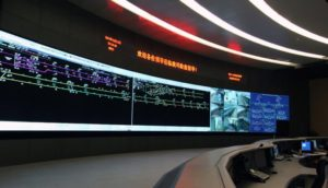 New Chinese Signalling Joint Venture Wins First Contract