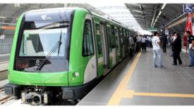 Lima Metro