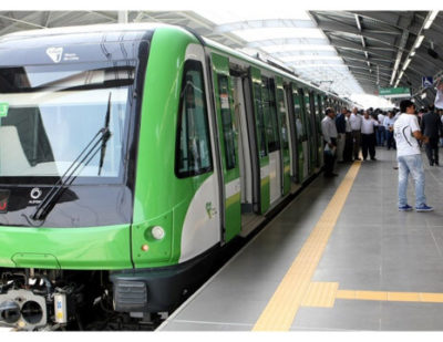 Siemens to Modernise Lima Metro Line 1