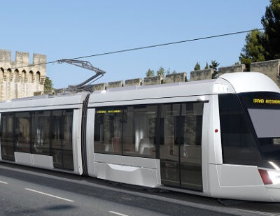 France: Consortium Appointed for Avignon Tramway Project