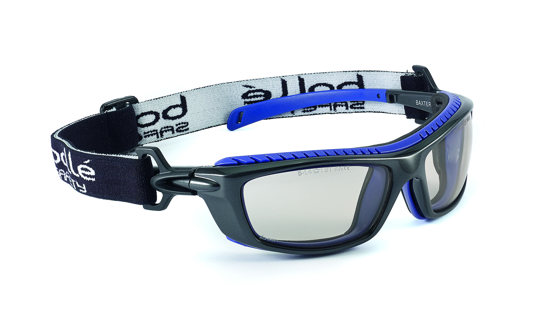 Bolle Safety Low Profile Safety Goggle