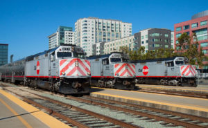 Federal Funding for Caltrain Electrification Confirmed