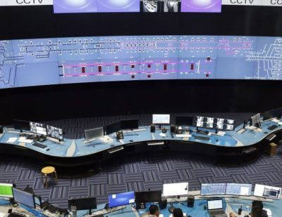 Bombardier's First Rail Control Safety System Starts Operation in Kuala Lumpur