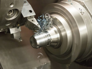 Rail Fastener Turning Technology