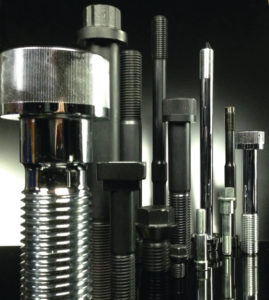 Railtex exhibition supplier Clyde Fasteners Ltd