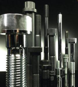 Railtex exhibition supplier Clyde Fasteners Ltd