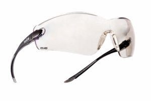 Bolle Safety Cobra High Definition Lens Technology