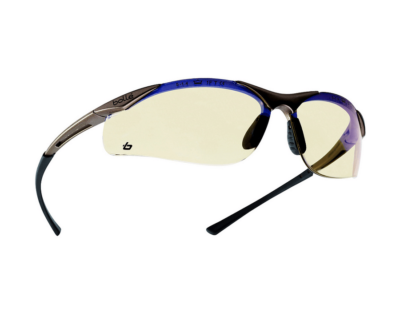 Bolle Safety Indoor Outdoor Lens Technology