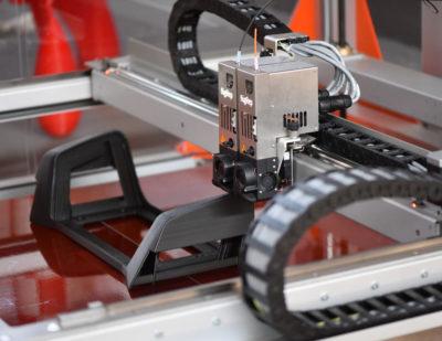 The 3D Printing Revolution at Deutsche Bahn