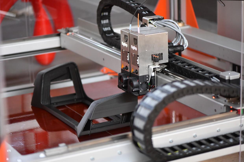 3D printing at Deutsche Bahn