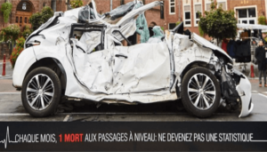 International Level Crossing Awareness Day to Take Place in Montreal
