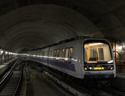 Italian State Railways to Buy Milan Metro M5 Shares