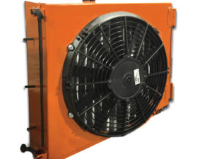Locomotive Air Conditioners
