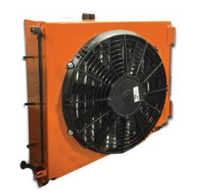 Orange-Condenser