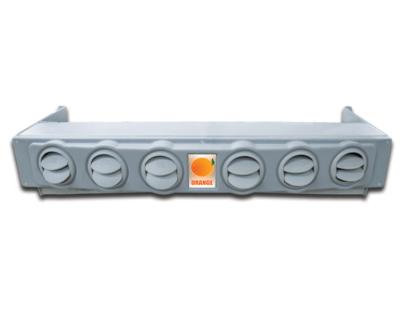 Orange Evaporator