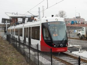 O-Train Confederation Line