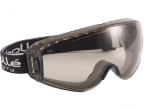 Rail Safety Goggles