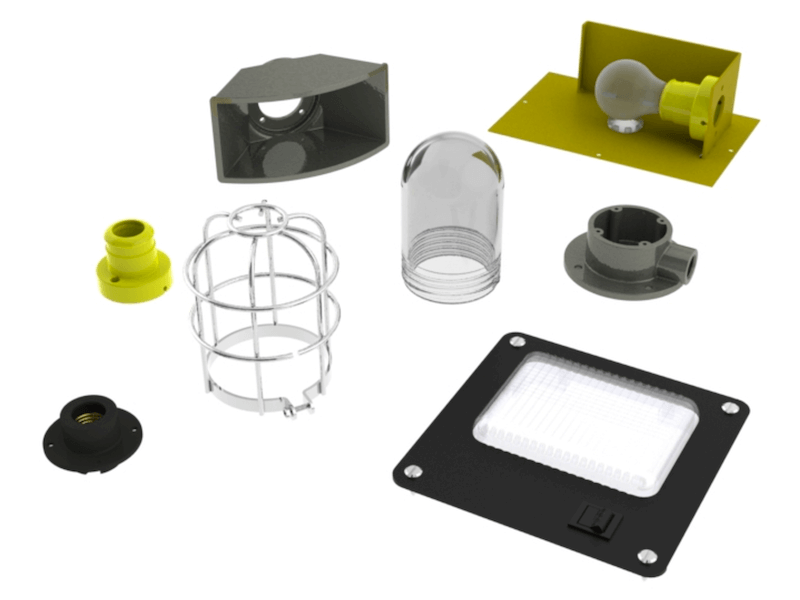 Electrical Parts and Components