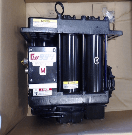 Railway news powerrail new and remanufactured