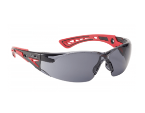 Bolle Safety Rail Safety Glasses