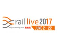 Rail Live 2017