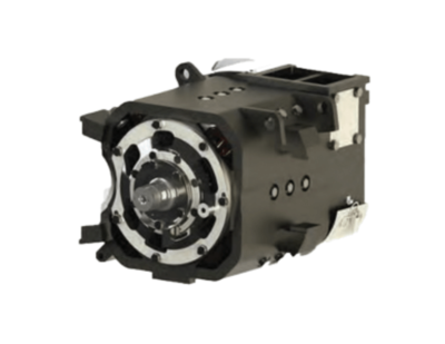 PowerRail Traction Motor Armature