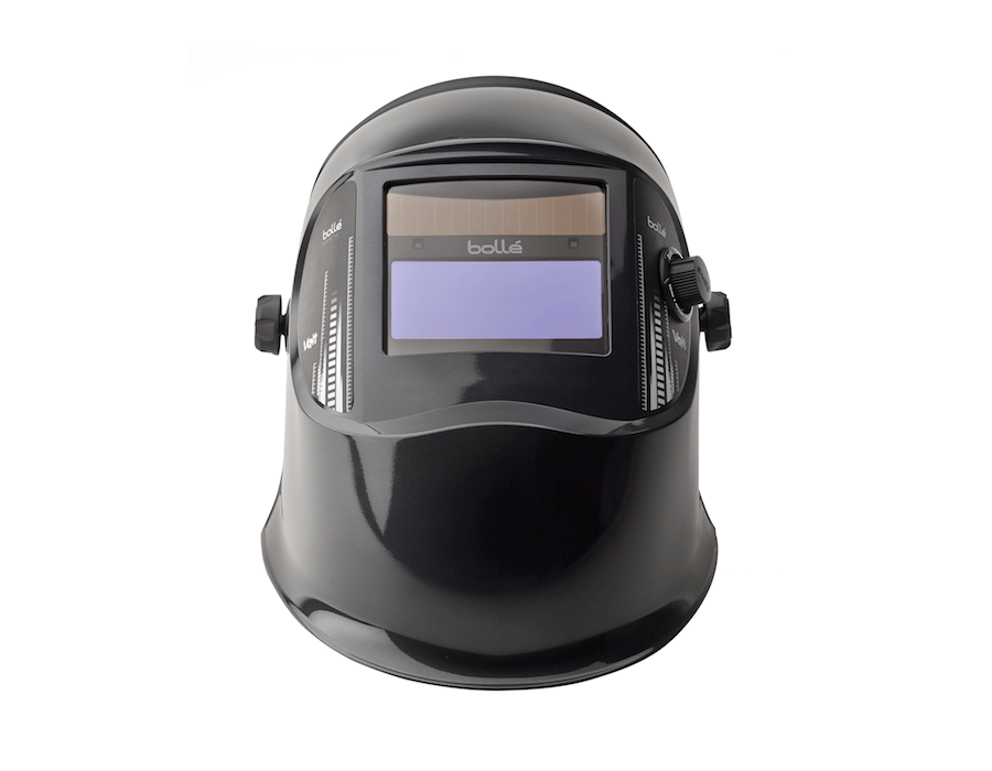 VOLT - Wedling Helmets for the Rail Industry