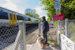 UK: New Warning System Helps Make Level Crossings Safer