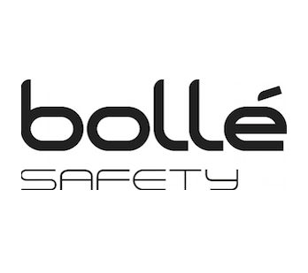 Bollé Safety Present Ultra Wrap-Around Safety Glasses for Panoramic Vision