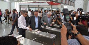 Brazil: Salvador Metro Line 2 Opens
