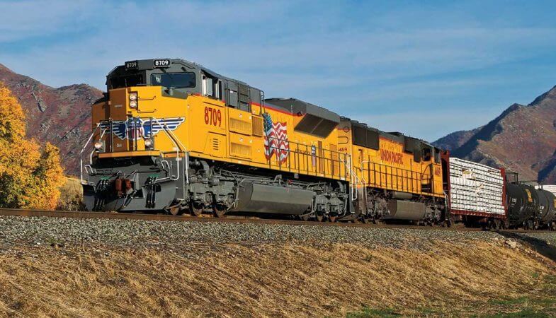 Union Pacific Acquires Railex LLC