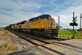 illinois Rail Infrastructure